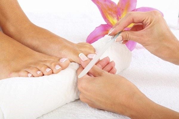 Beauty Treatments Hair and Nails
