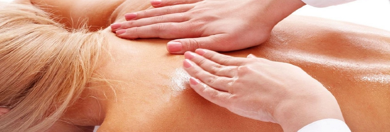 massage in Harrogate