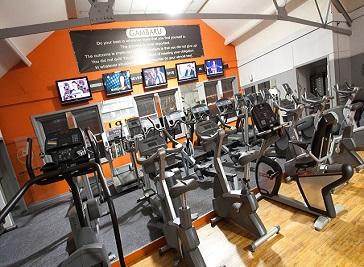 Gambaru Gym & Fitness Harrogate in Harrogate