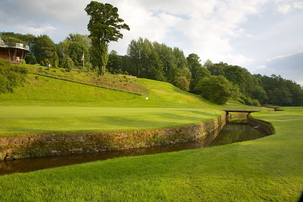 Golf Clubs in Harrogate