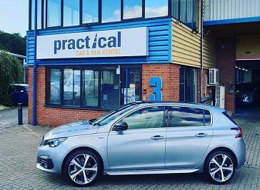 Practical Car & Van Rental Harrogate