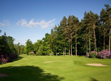 Rudding Park Golf Club in Harrogate