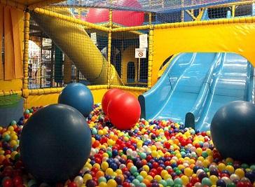 Winkies Kids Play Centre in Harrogate