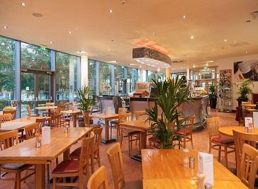 Al Bivio Italian Restaurant Harrogate
